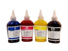 Kit cerneala INK DYE BROTHER 4 culori